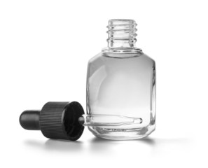Eye Dropper Bottle