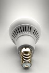 Diode bulb light
