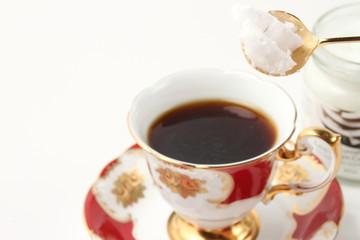 ココナッツコーヒー