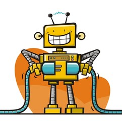 Robot error