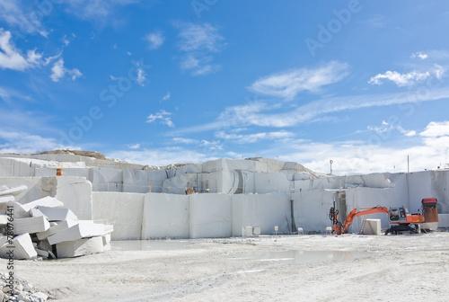 Leinwandbild Motiv granite