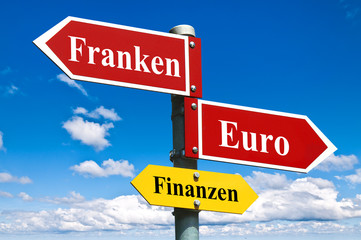 Franken / Euro