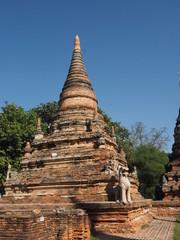 Inwa (Myanmar), antigua capital imperial
