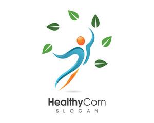 Healthy Life Logo _6