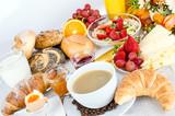 Leckeres, gesundes Frühstück für einen guten Start in den Tag :)