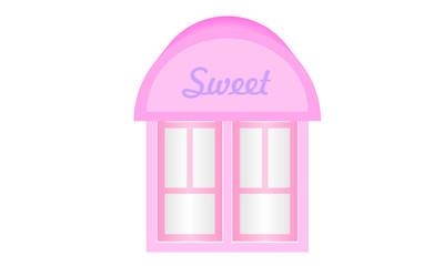 The Sweet Window