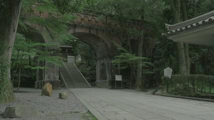 南禅寺/水路閣