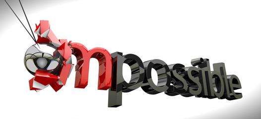 Concepto de exito y superación.Concepto de negocios y motivación