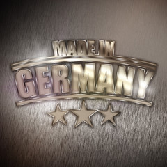 Made in Germany - Flare