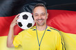 German Soccer Referee
