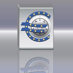Euro sicher