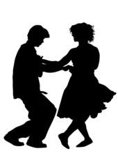 Dancer couples