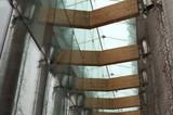 Konstrukcja Drewno klejone