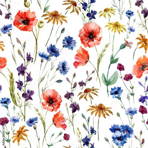 Wildflowers - 78101071
