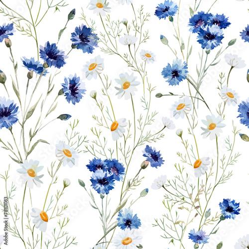Obraz Wildflowers