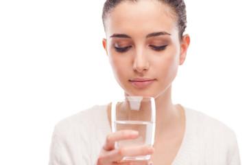 Body hydration