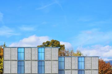 Gebäude - 3d Render