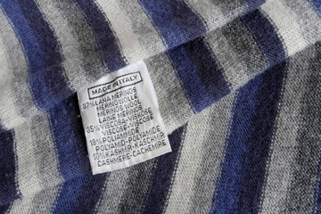 made in italy fashion wool