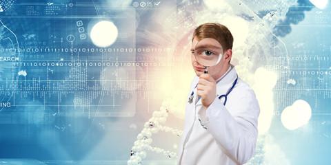 Medicine exploration