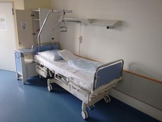 Krankenhaus Bett