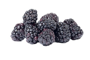 group of berry fruits