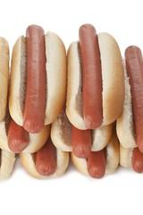 hotdog sandwiches