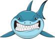 White shark - 78111034