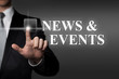 touchscreen - news and events