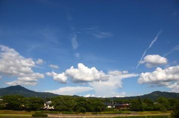 Kyoto Hieizan to daimonziyama