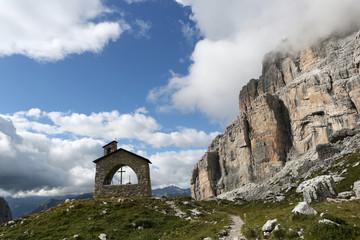 Church on the Brenta