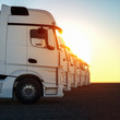 transport fleet - 78117037