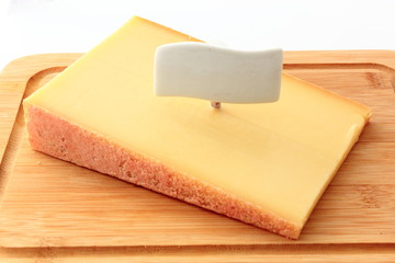 FRomage du doubs