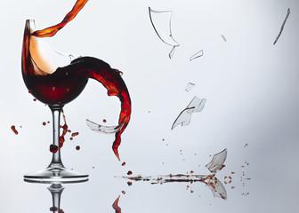 Wine Shatter