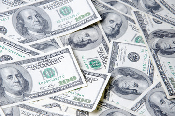 Americal dollars