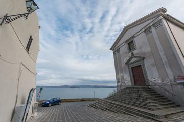 Capodimonte - Lago di Bolsena