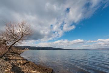 Lago di Bolsena - Lazio