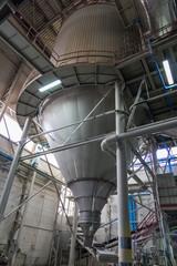 Serbatoio industriale