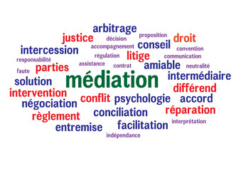 WEB ART DESIGN médiation arbitrage amiable 020