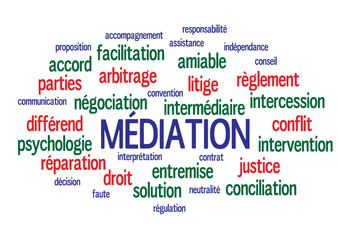 WEB ART DESIGN médiation arbitrage amiable 010