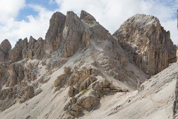 Rifugio Principe - Catinaccio (Italy)