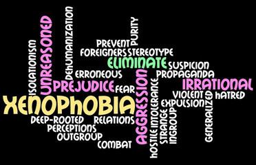 Xenophobia 07