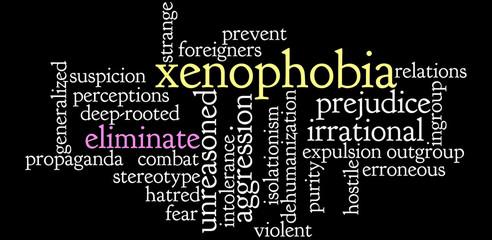 Xenophobia 06