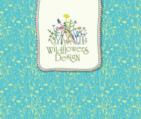 Wildflowers Design