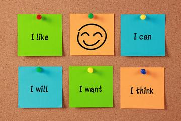 Confident Thinking