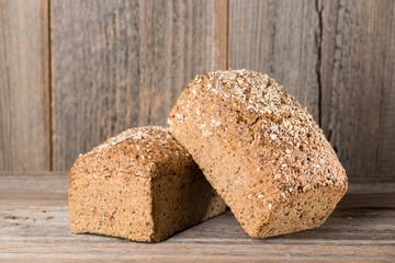 Deutsches Brot, Mischbrot