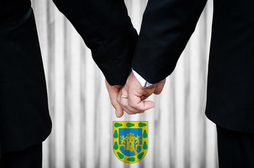 Same-Sex Marriage in Mexico City