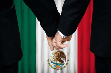 Same-Sex Marriage in Mexico