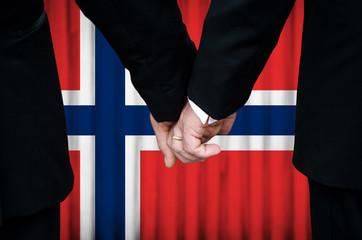 Same-Sex Marriage in Norway