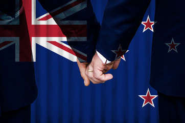 Same-Sex Marriage in New Zealand