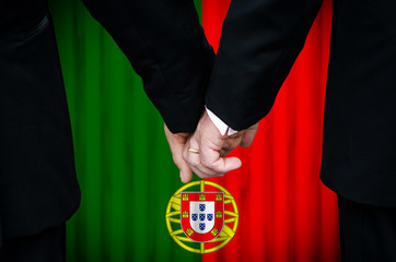 Same-Sex Marriage in Portugal